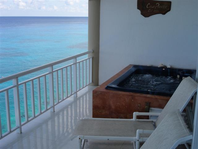 Cozumel Mexico Vacation Rentals